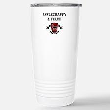 Applecrappy Felch Travel Mug
