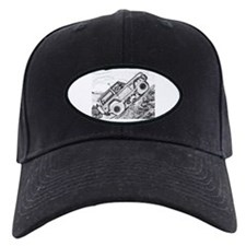 Unique Ford bronco Baseball Hat
