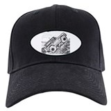 Ford bronco Black Hat