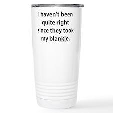 blankie.png Travel Mug