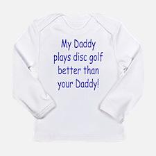 baby gear Long Sleeve T-Shirt