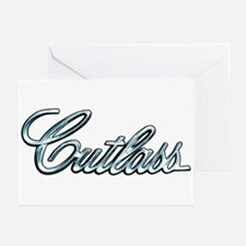 Olds Cutlass Greeting Cards (Pk of 10)