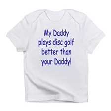 Cute Pdga Infant T-Shirt