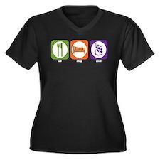 scout boy girl Plus Size T-Shirt