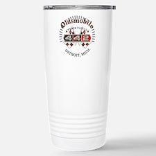 Oldsmobile 442 Muscle Travel Mug