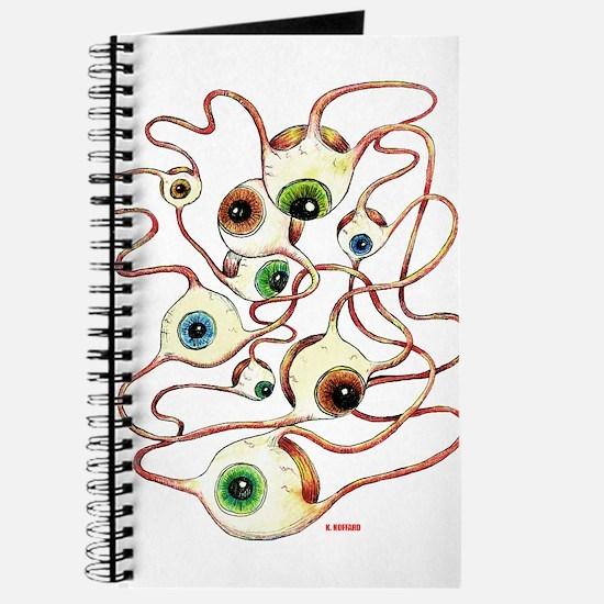 Flying Eyes Journal