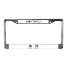 Time 4 some action License Plate Frame