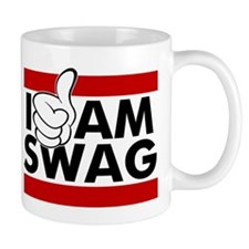 I Am Swag Mug