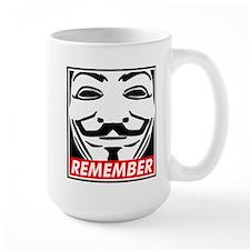 Remember Mug