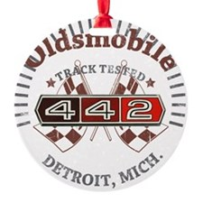 Olds 442 Ornament