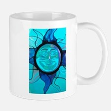 Winter Moon Mug