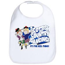 Scottish Country Dancing - It's the reel thing! Bi