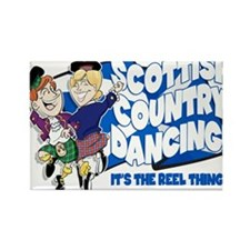 Scottish Country Dancing - It's the reel thing! Re