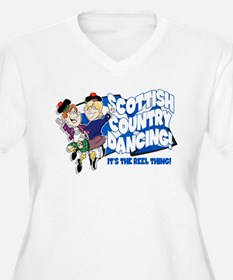 Scottish Country Dancing - It's the reel thing! Wo