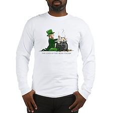 lepspaghetti Long Sleeve T-Shirt