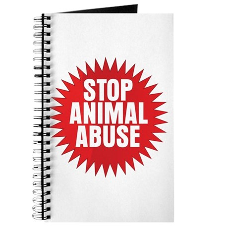 Stop Animal Abuse Essay