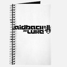 Laidback Luke Journal