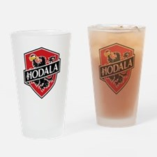 Hodala suckit Drinking Glass