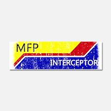 MFP Interceptor Car Magnet 10 x 3
