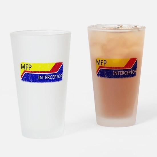 MFP Interceptor Drinking Glass