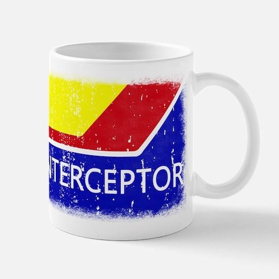 MFP Interceptor Mug