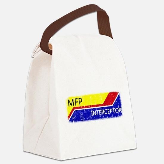 MFP Interceptor Canvas Lunch Bag