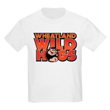 Wheatland Wild Hogs T-Shirt