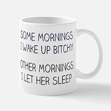 Funny Saying About Wife Mug
