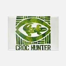 Crikey - A Tribute to Steve Irwin Rectangle Magnet