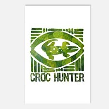 Crikey - A Tribute to Steve Irwin Postcards (Packa