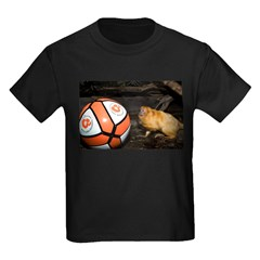 Golden Lion Tamarin with Volleyball T