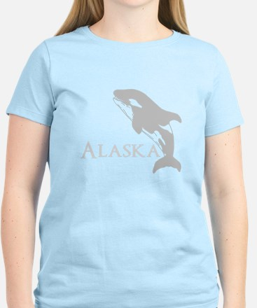 Whale Song Women's Light T-Shirt