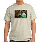 Agouti With Shamrock Light T-Shirt
