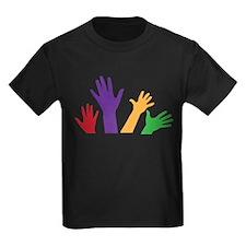 Hands T