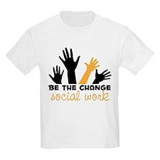 BeThe Change T-Shirt