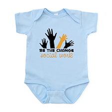 BeThe Change Infant Bodysuit
