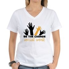 BeThe Change Shirt