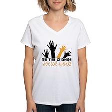 BeThe Change Shirt