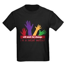 Work For Change T