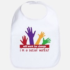 Work For Change Bib