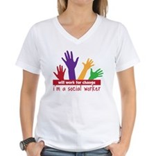 Work For Change Shirt