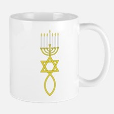 Messianic Seal Mug