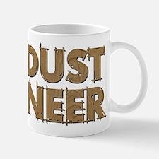 SAWDUST 1 Mugs