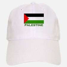 Palestine Flag Stuff Baseball Baseball Cap
