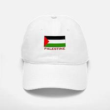 Palestine Flag Gear Baseball Baseball Cap