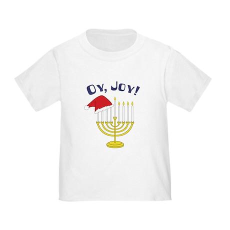 Oy, Joy! Toddler T-Shirt