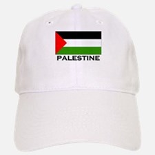 Palestine Flag Merchandise Baseball Baseball Cap