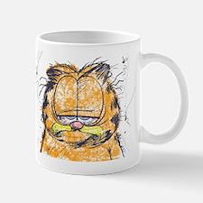 PARDON MY MORNING FACE Mug