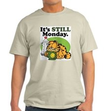 IT'S STILL MONDAY Light T-Shirt