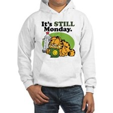 IT'S STILL MONDAY Hooded Sweatshirt